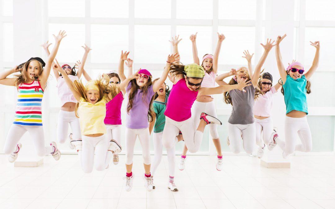 Kids (7 – 9 Jahre; 1. – 3. Klasse)