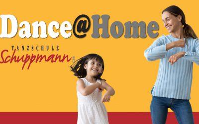 DANCE@HOME